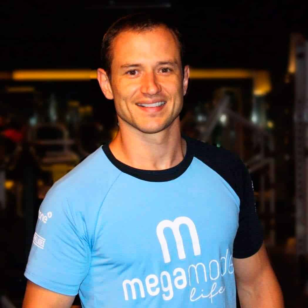Personal Trainer Zona Oeste SP